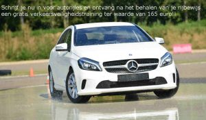 aanbieding verkeersveiligheidstraining
